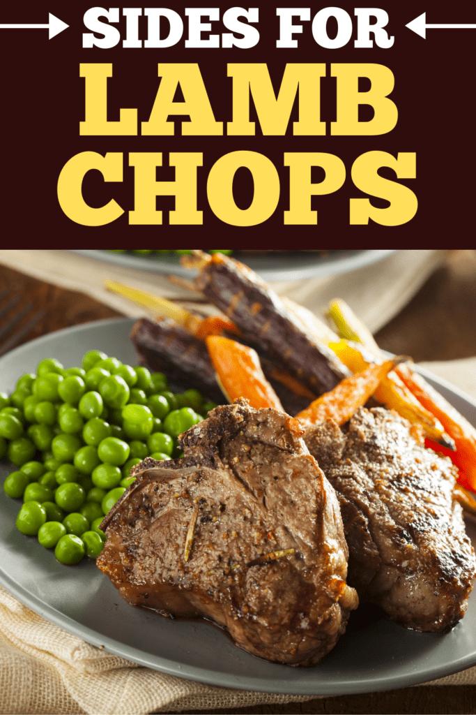 Sides for Lamb Chops
