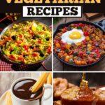Spanish Vegetarian Recipes