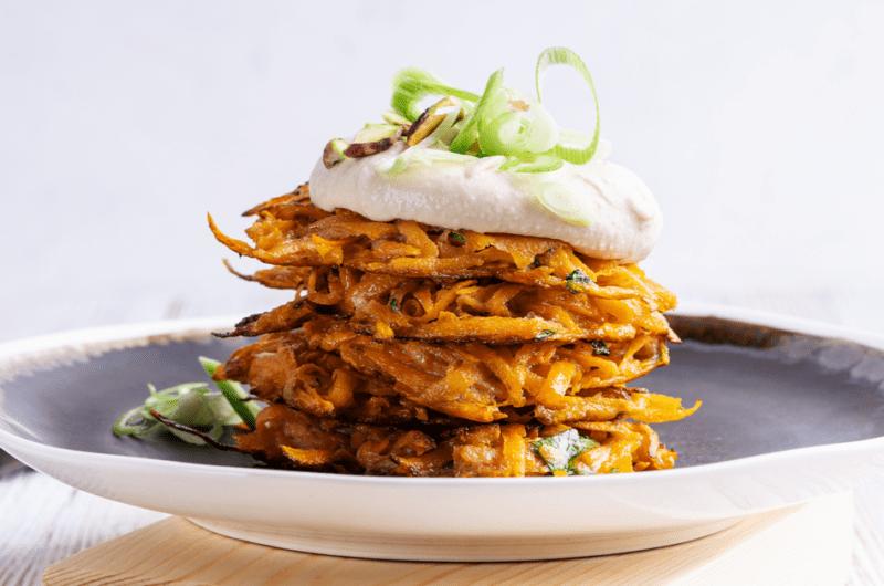16 Leftover Sweet Potato Recipes