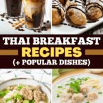 Thai Breakfast Recipes