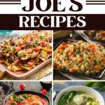 Trader Joe's Recipes