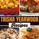 Trisha Yearwood Recipes