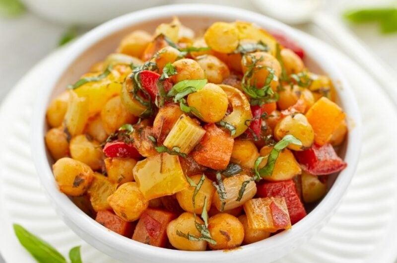 25 Best Winter Vegetarian Recipes