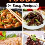 25 Mongolian Foods Easy Recipes