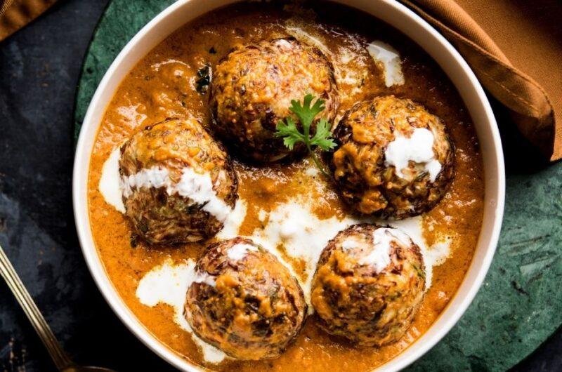 30 Simple Indian Vegetarian Recipes