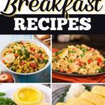 Asian Breakfast Recipes
