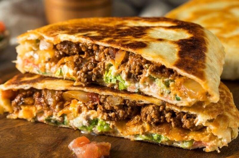 20 Copycat Taco Bell Recipes