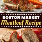 Boston Meatloaf Recipe