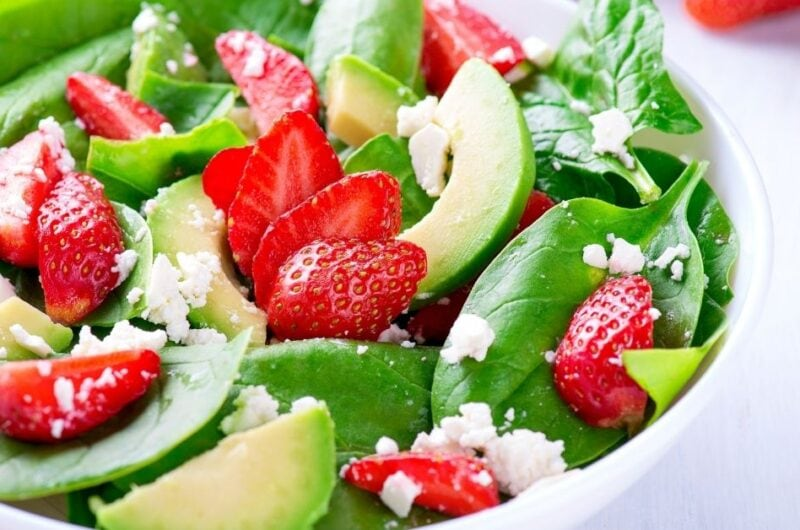 25 Best Summer Vegetarian Recipes