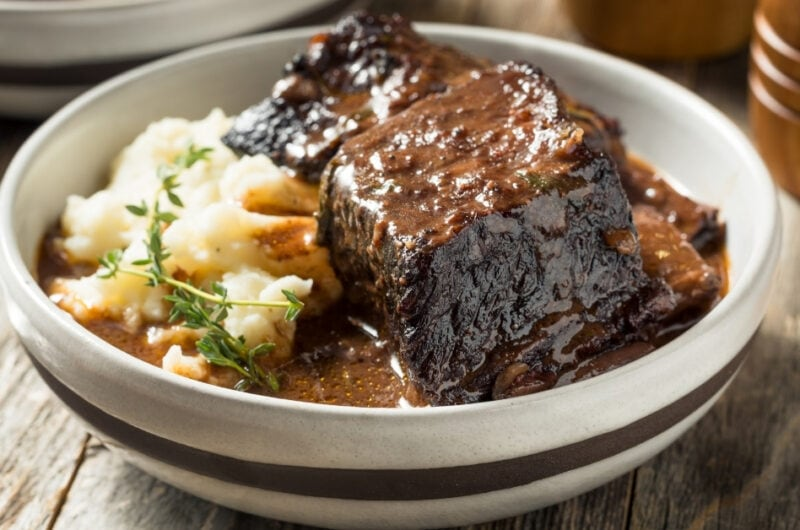 25 Easy Fancy Dinner Recipes