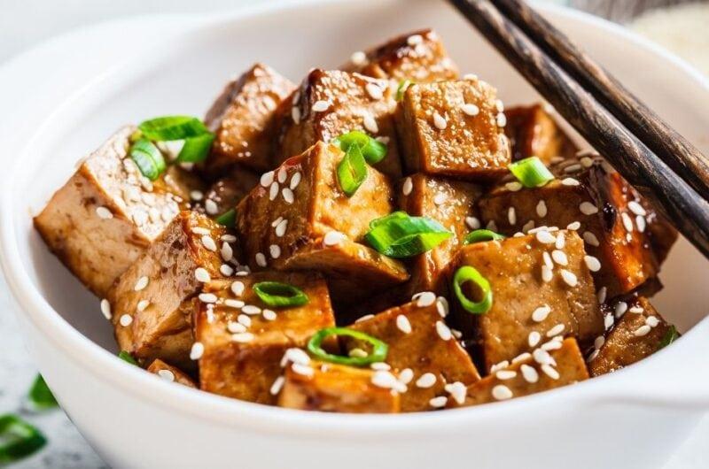 20 Easy Japanese Vegetarian Recipes