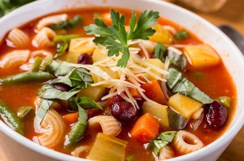 20 Best Summer Soup Recipes