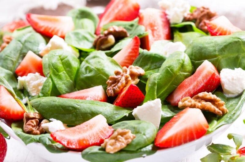 25 Best Easter Vegetarian Recipes