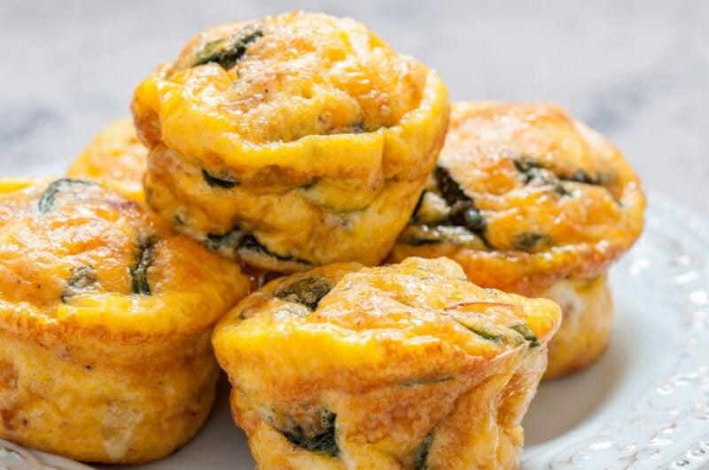 30 Best Keto Breakfast Recipes