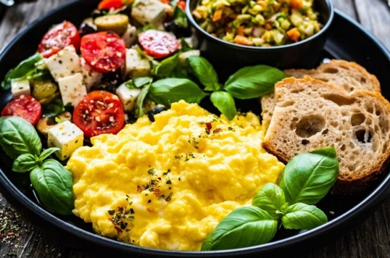 10 Traditional Greek Breakfast Recipes