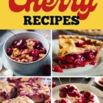 Canned Cherry Recipes