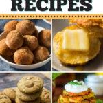 Carbquik Recipes