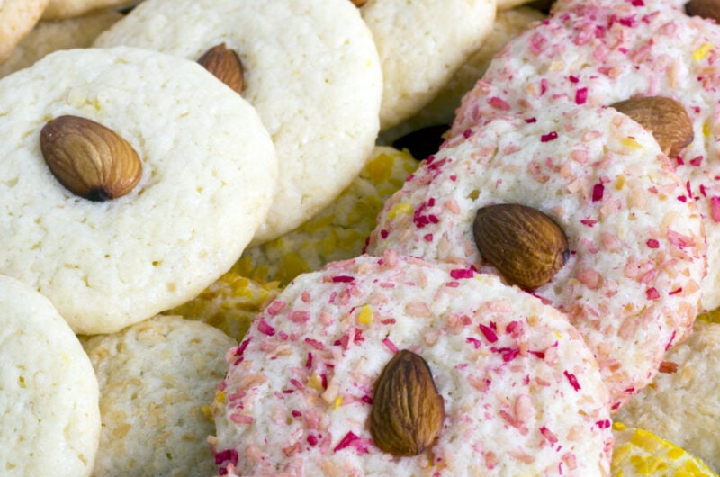 10 Traditional Chinese New Year Desserts