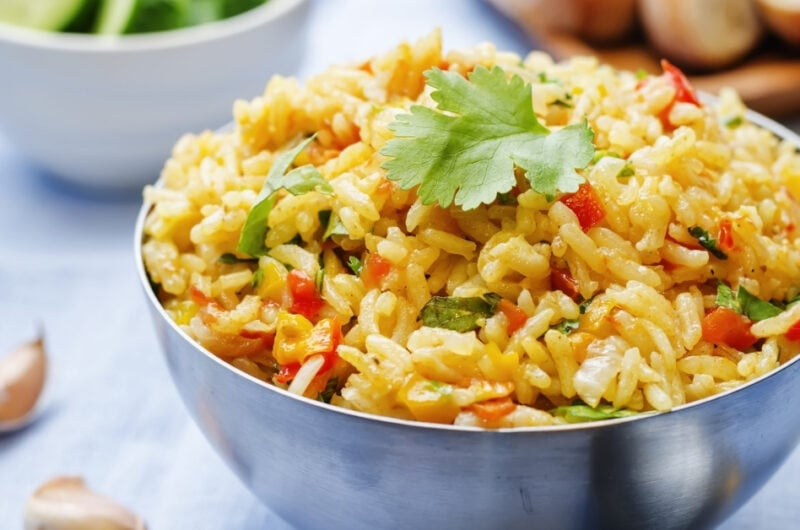 20 Easy Rice Cooker Recipes