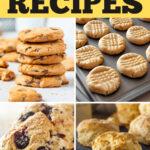 Crisco Recipes