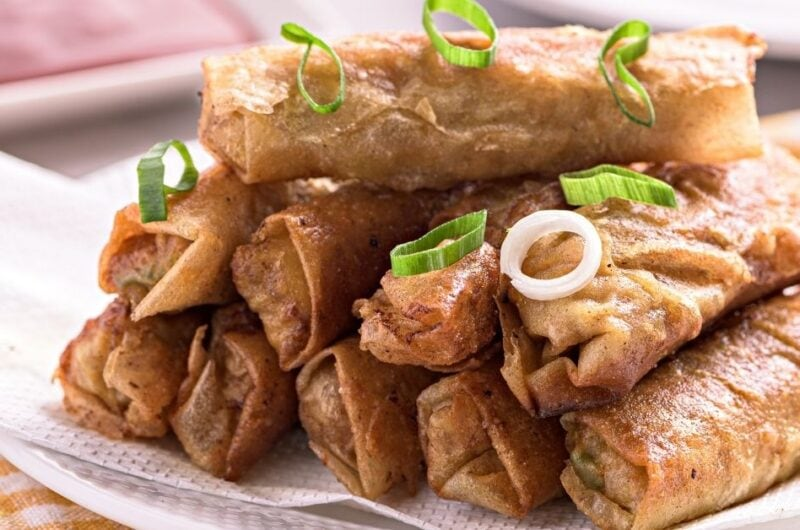 10 Traditional Filipino Side Dishes