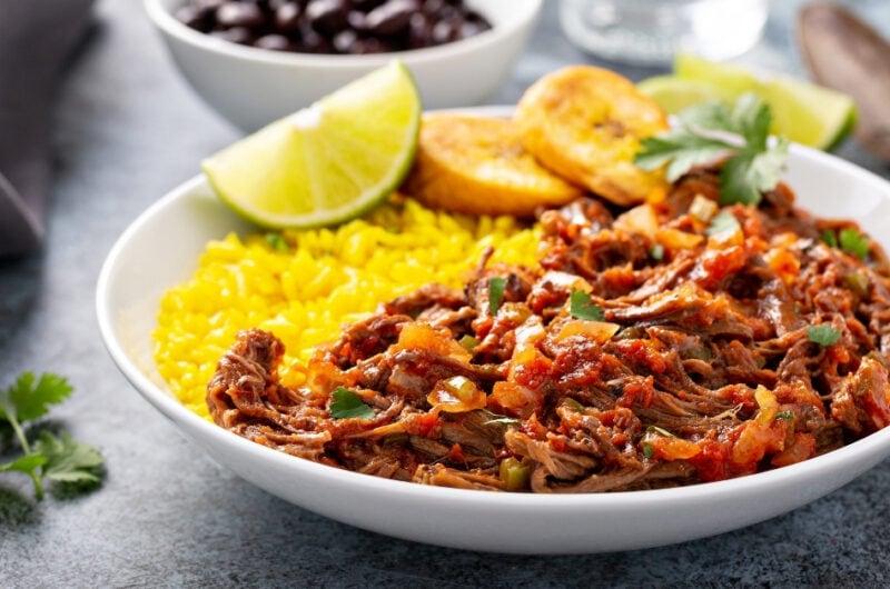 20 Traditional Panamanian Foods