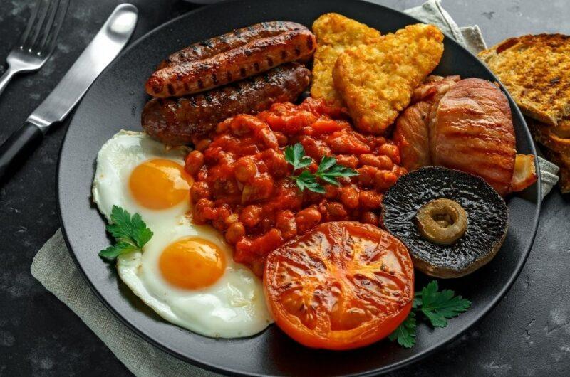 17 Traditional Irish Breakfast Recipes