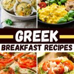 Greek Breakfast Recipes