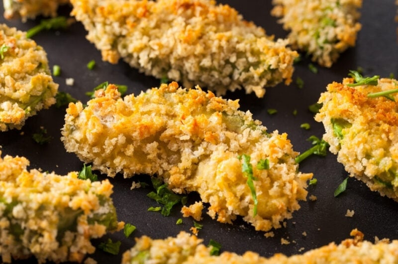 25 Easy Kid-Friendly Side Dishes