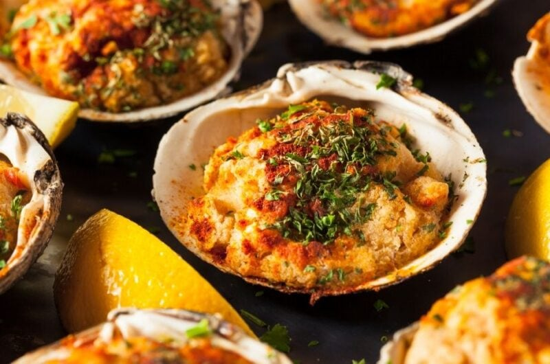 20 Clam Recipes to Make at Home