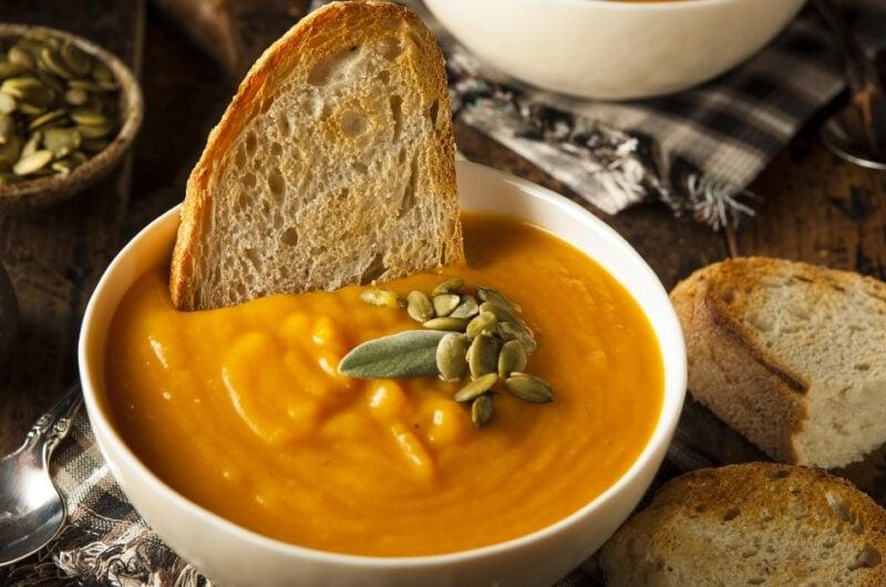 30 Best Autumn Recipes