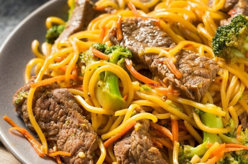 30 Easy Chinese New Year Recipes