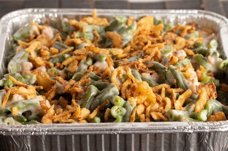 30 Best Thanksgiving Vegetarian Recipes