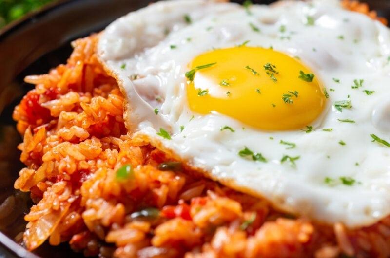 20 Traditional Korean Breakfast Recipes