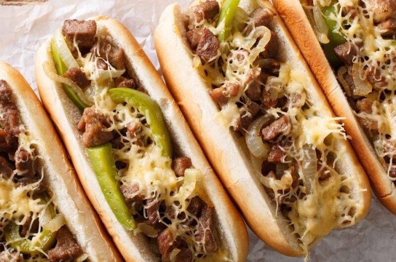 25 Incredible Hot Sandwich Recipes