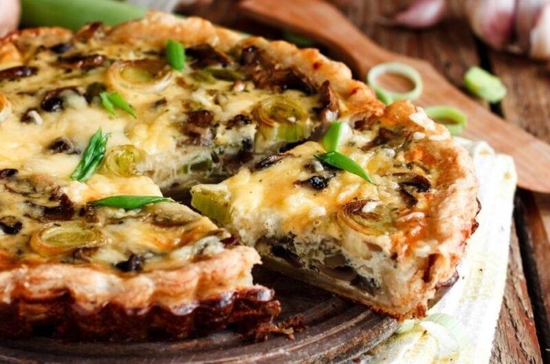30 Best Christmas Vegetarian Recipes