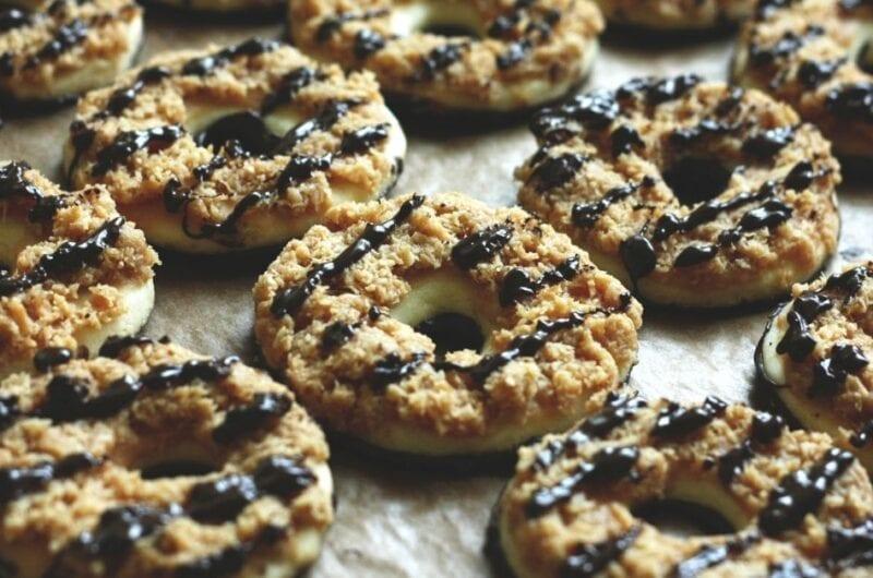 Samoa Cookies (Copycat Recipe)