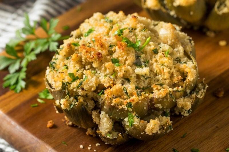 20 Artichoke Recipes You'll Love