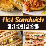 Hot Sandwich Recipes