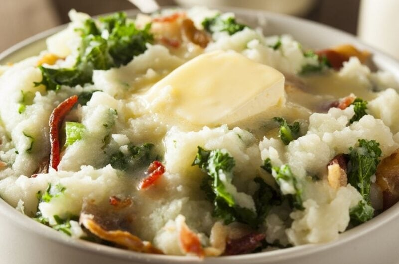 20 Traditional Irish Side Dishes