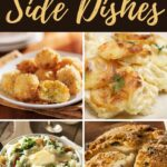 Irish Side Dishes