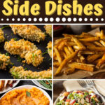 Kid-Friendly Side Dishes