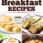 Korean Breakfast Recipes