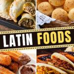 Latin Foods