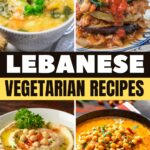 Lebanese Vegetarian Recipes