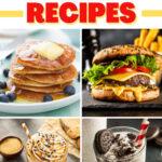 McDonald's Recipes