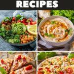 Mediterranean Vegetarian Recipes