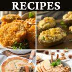 Ninja Foodi Vegetarian Recipes