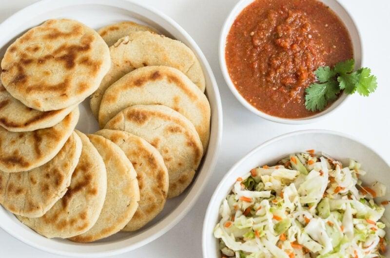 20 Salvadoran Foods (+ Easy Recipes)