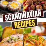 Scandinavian Recipes